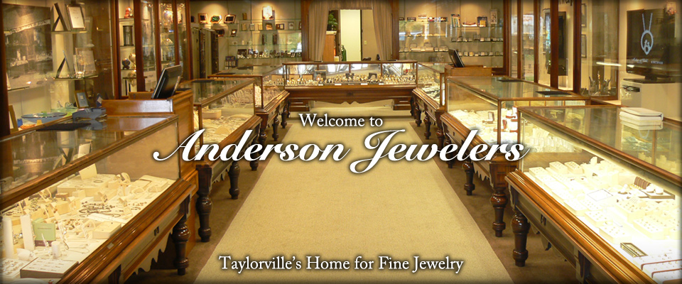 Anderson Jewelers - Main banner2