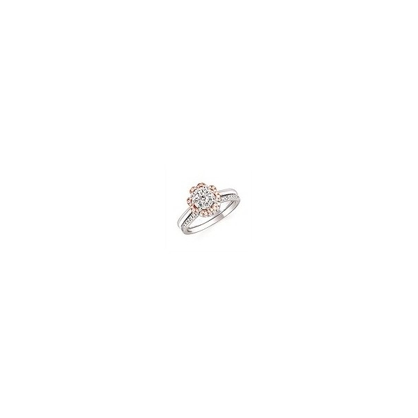Diamond Engagement Rings - Engagement Ring - image 2
