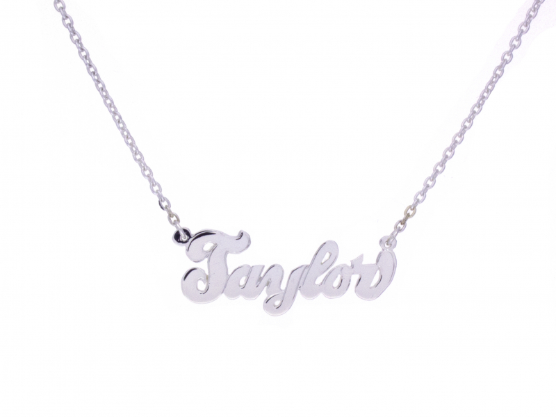 Necklaces - Name Necklace - image #5