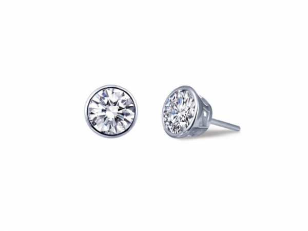 Sterling Silver Jewelry - Sterling Silver Earrings