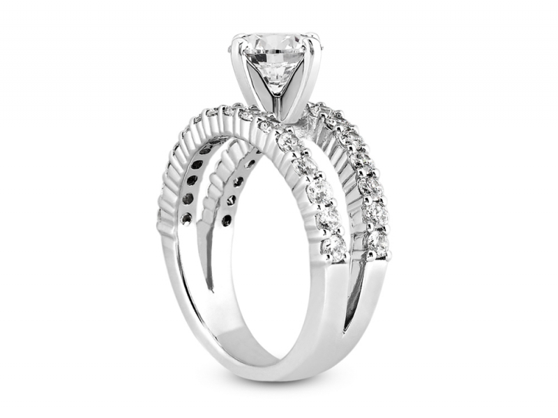 Engagement Rings - Engagement Ring - image 2