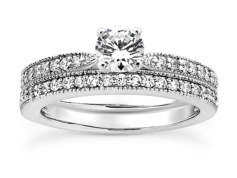 Engagement Rings - Engagement Ring - image 3