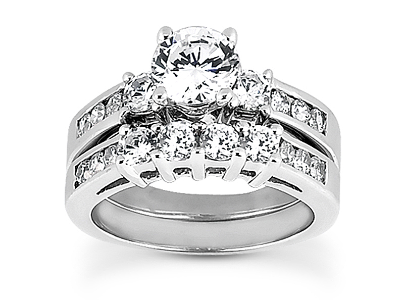 Engagement Rings - Engagement Ring - image #3