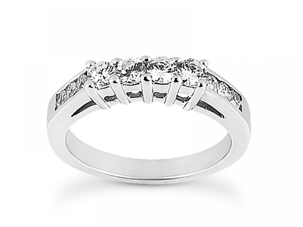 Engagement Rings - Engagement Ring - image 4
