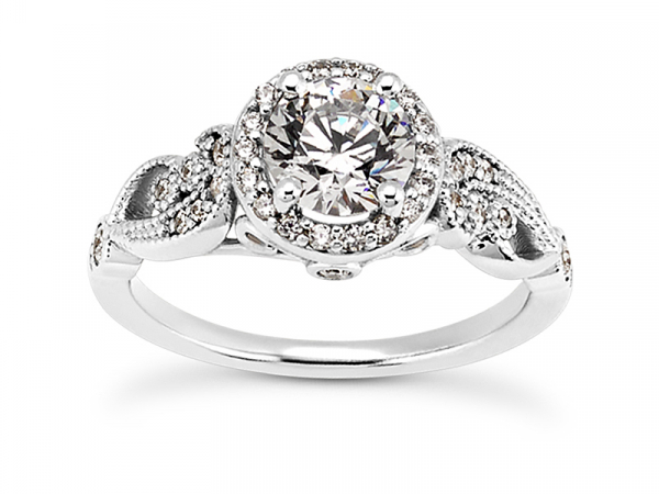 Engagement Rings - Engagement Ring