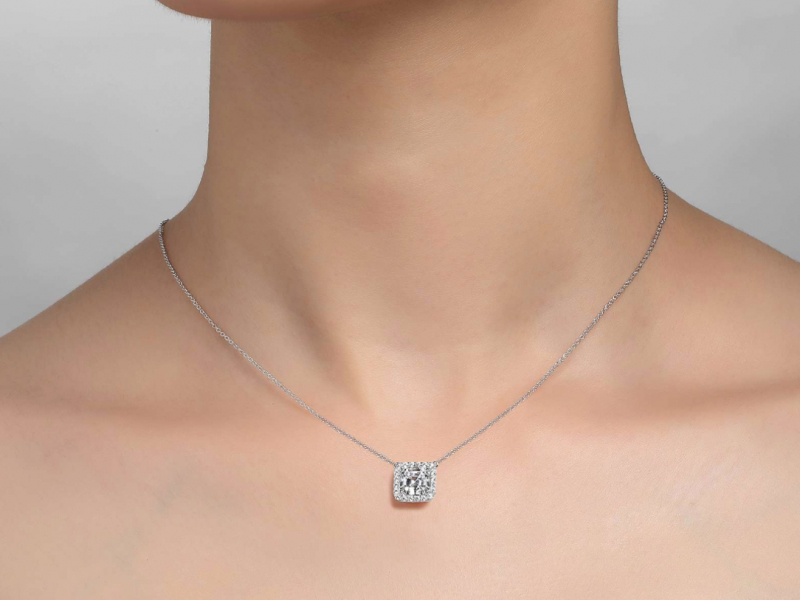 Sterling Silver Jewelry - Sterling Silver Necklace - image #2