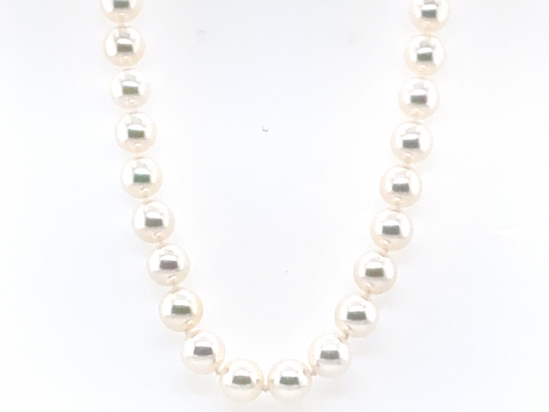 Pendants & Necklaces - Pearl Strand
