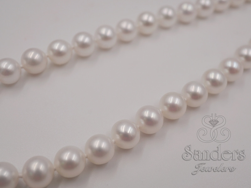 Pendants & Necklaces - Pearl Strand - image #2