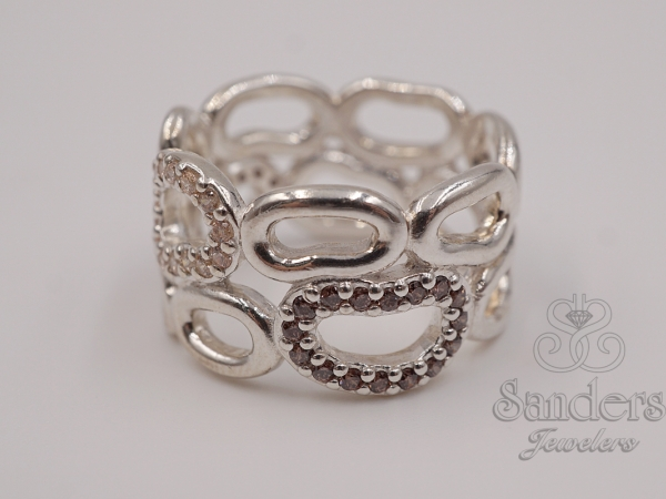 Rings - Touchstone Ring