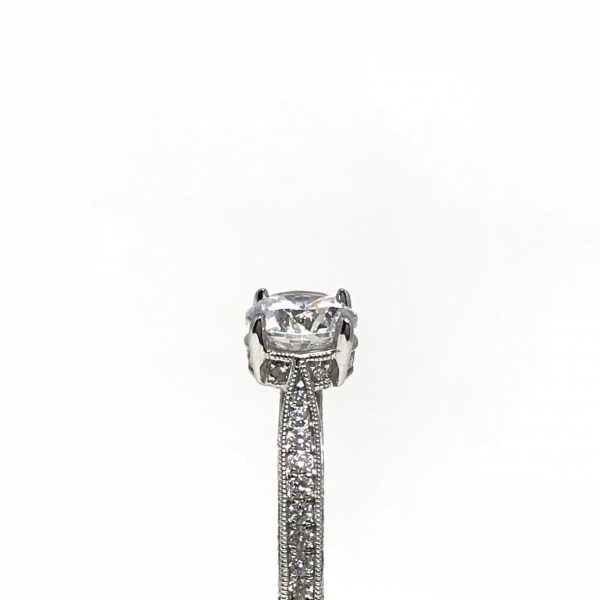Engagement Rings - Solitare - image #3