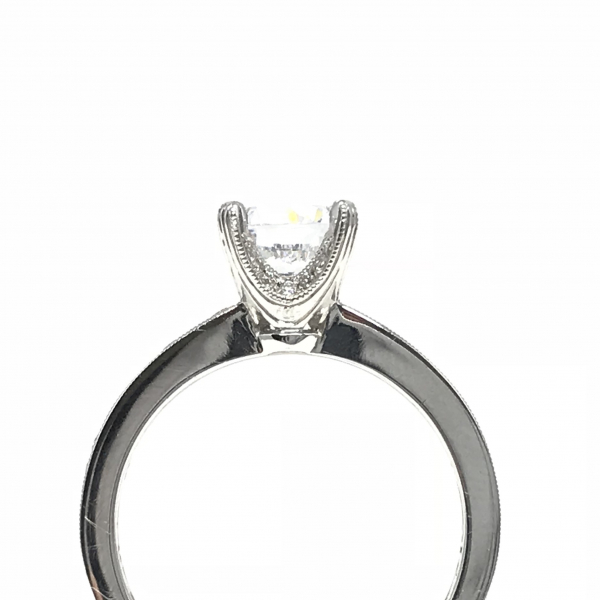 Engagement Rings - Solitare Engagement Ring - image 2