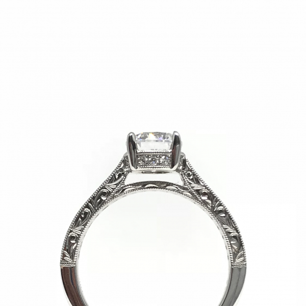Engagement Rings - Solitare - image #2